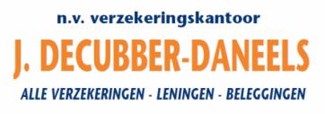 Verzekeringskantoor J. Decubber - Daneels NV